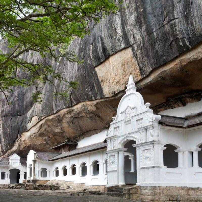 Dambulla_Cave_Temple__2