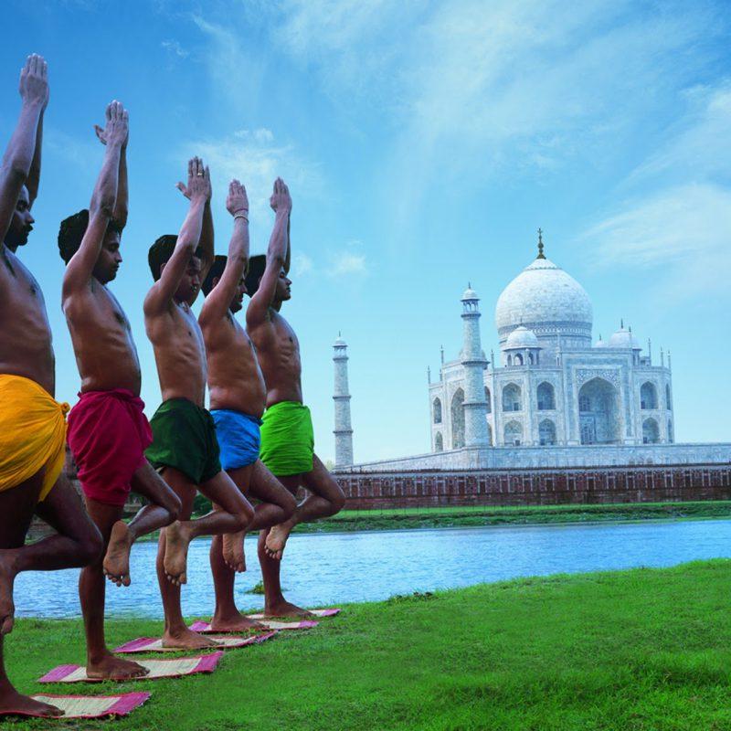 Incredible India Two 060