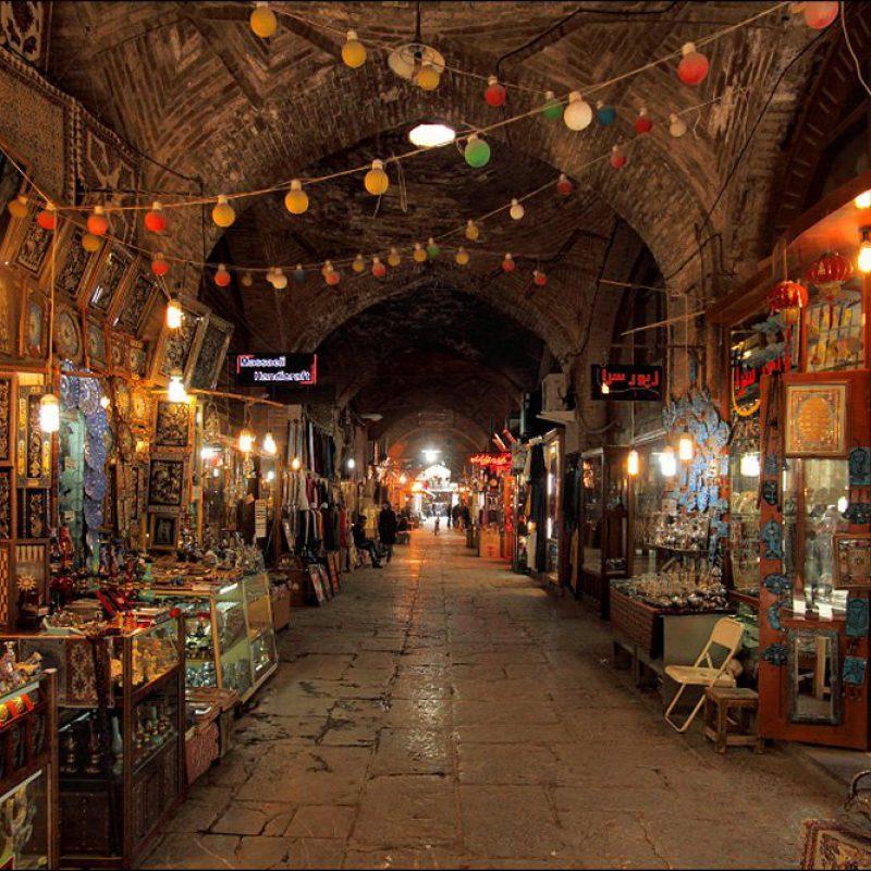 Isfahan_Bazaar-_5