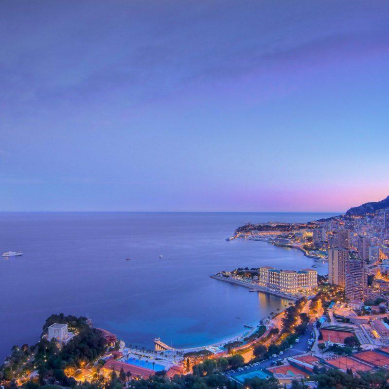 Monaco-4K