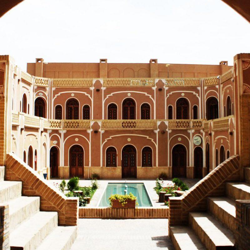 Moshir-Caravanserai-hotel-Yazd-1