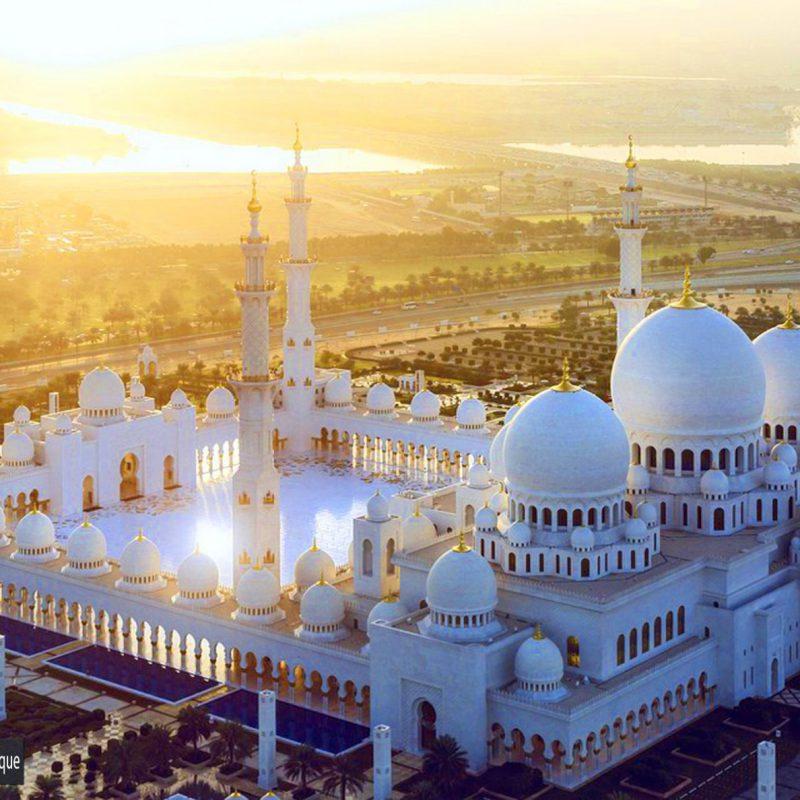 Mosque-Photos