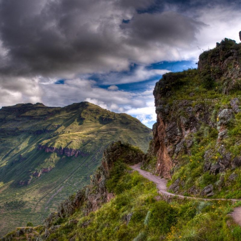 Peru_mountains