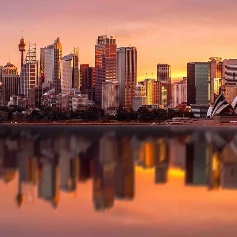 Sydney-
