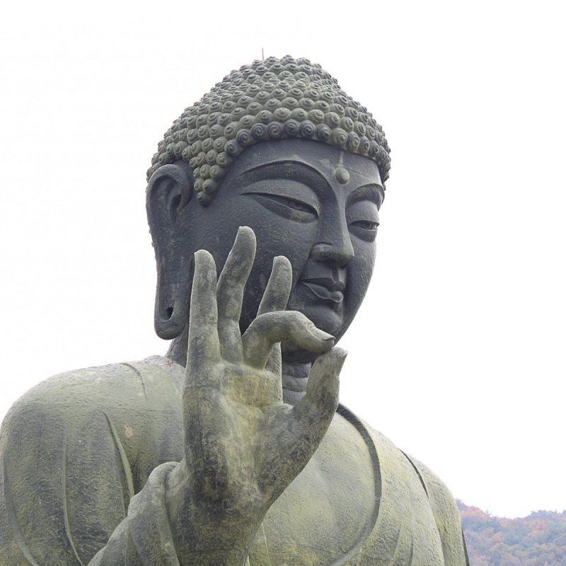 buddha-statue-857914_1920