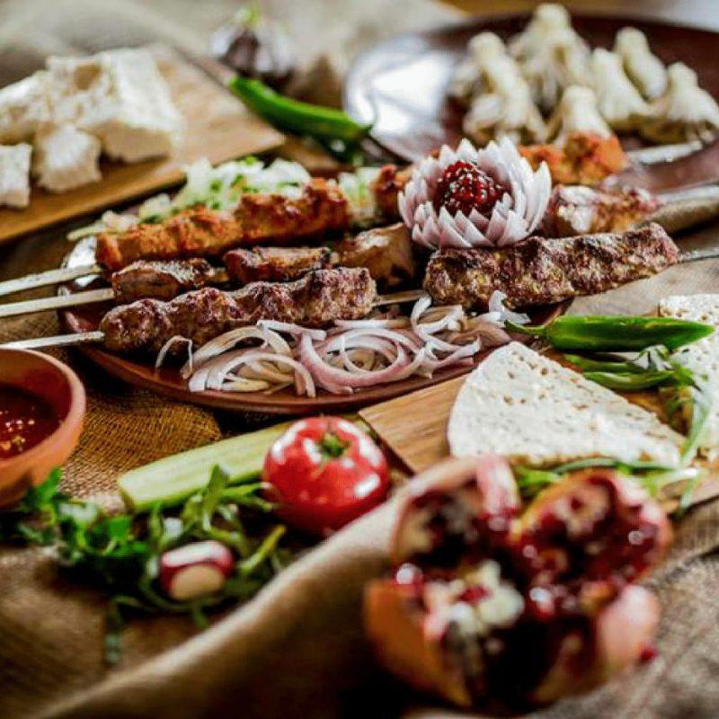 georgia-_food