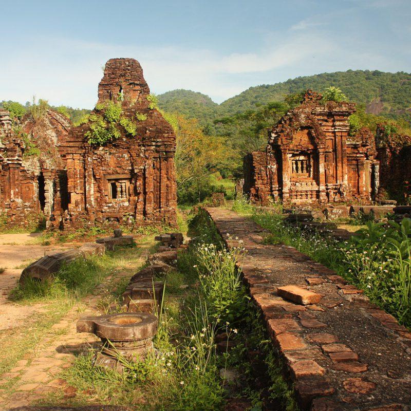 hoi-an-my-son-ruins